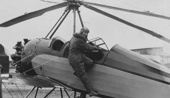Snapshots of Amelia Earhart's Legendary Life