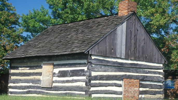Fort Christina in Wilmington, the site of first European settlement in Delaware. (Credit: Visions of America, LLC/Alamy Stock Photo)