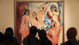 Cubism History