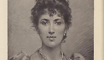 Meet the Martha Stewart of the Victorian Era
