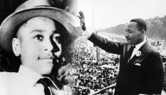 Same Date, 8 Years Apart: From Emmett Till's Murder to 'I Have a Dream', in Photos