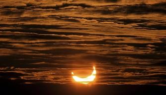 How 5 Ancient Cultures Explained Solar Eclipses