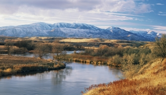 The Most Fascinating Site in Idaho, According to a Historian