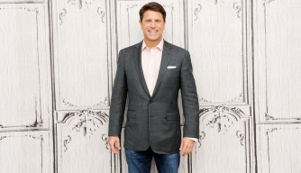 Author Brad Thor On Why Our Jobs Are a Labor of Love