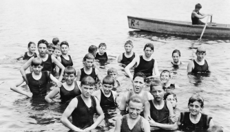 Why Fear of Big Cities Led to the Creation of Summer Camps