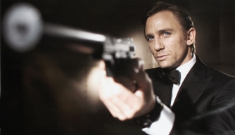 Bond—James Bond—Was Created to Mourn the British Empire