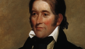 Davy Crockett Was an Early PR Genius