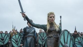 DNA Proves Viking Women Were Powerful Warriors