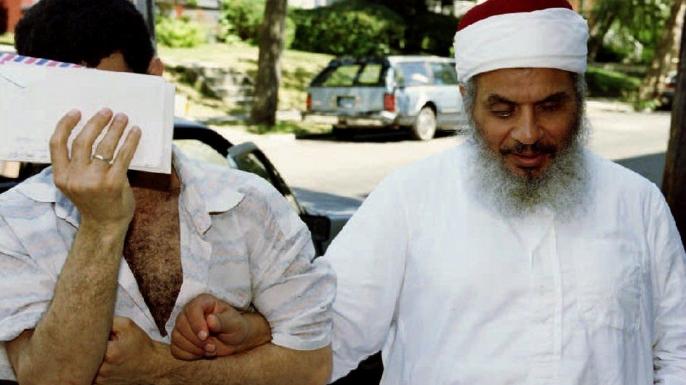 Sheik Omar Abdel-Rahman, 9/11, world trade center