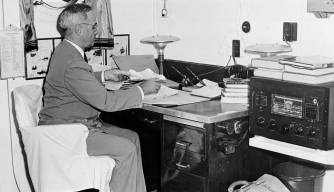 The Inside Story of Harry Truman and Hiroshima