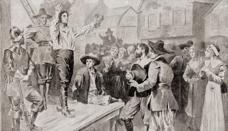 Women Weren't the Only Victims of the Salem Witch Trials