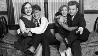 The Scandalous Sex Parties That Made Americans Hate Flappers
