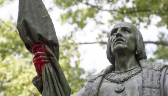 Should America Take Down Monuments That Romanticize Conquistadors?