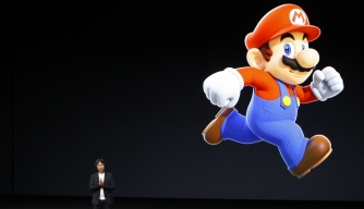 How Super Mario Helped Nintendo Conquer the Video Game World