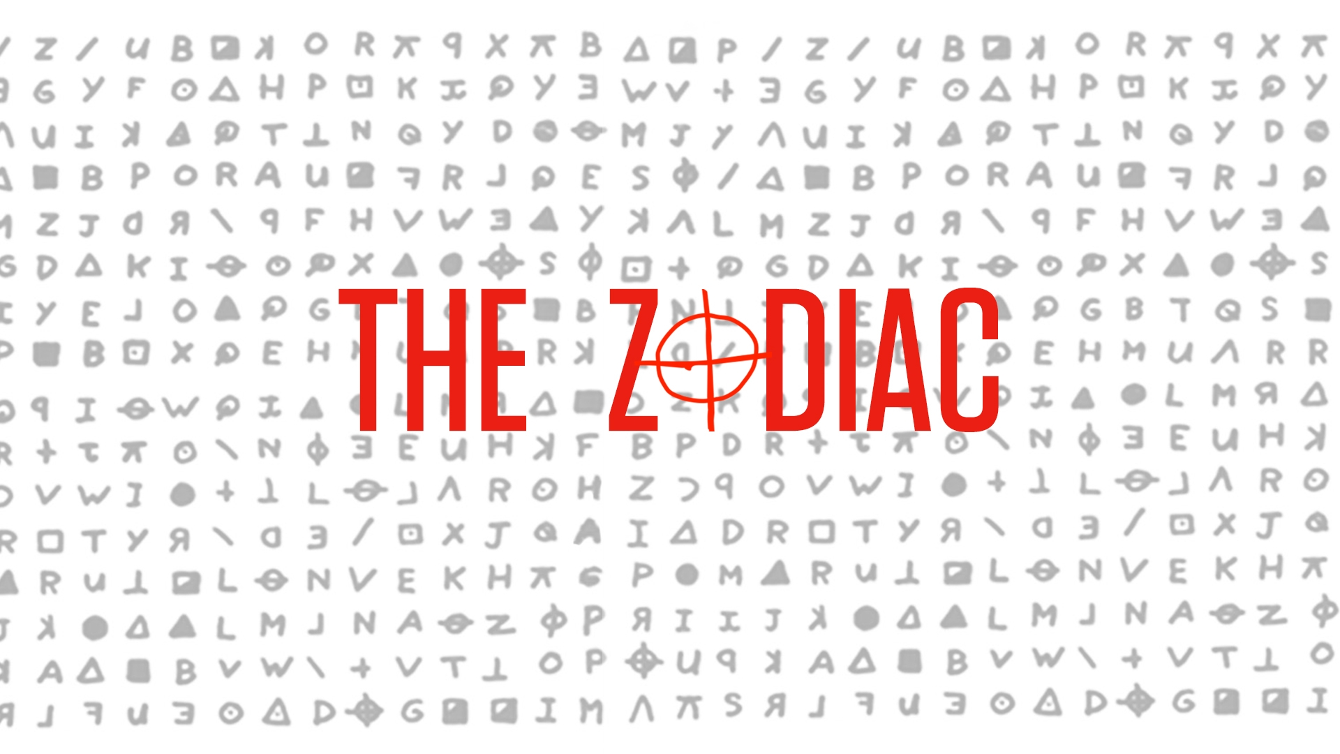 The Zodiac Killer A Timeline History In The Headlines