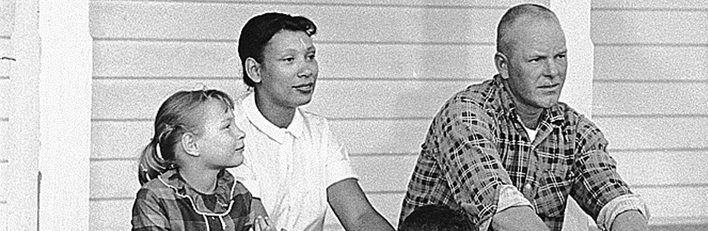 loving v virginia case When that virginia court upheld the original ruling, the case loving v virginia eventually went to the united states supreme court, with oral arguments held on april 10, 1967.