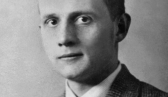 Kristallnacht Started When This Diplomat Was Murdered in Cold Blood