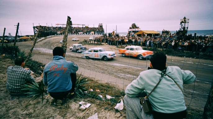 How Prohibition Gave Birth to NASCAR - History in the ...
