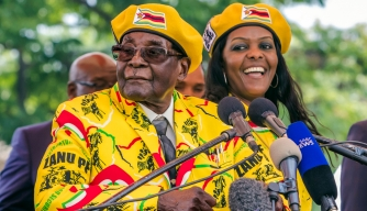 The Rise and Fall of Robert Mugabe, Zimbabwe's Longtime Dictator