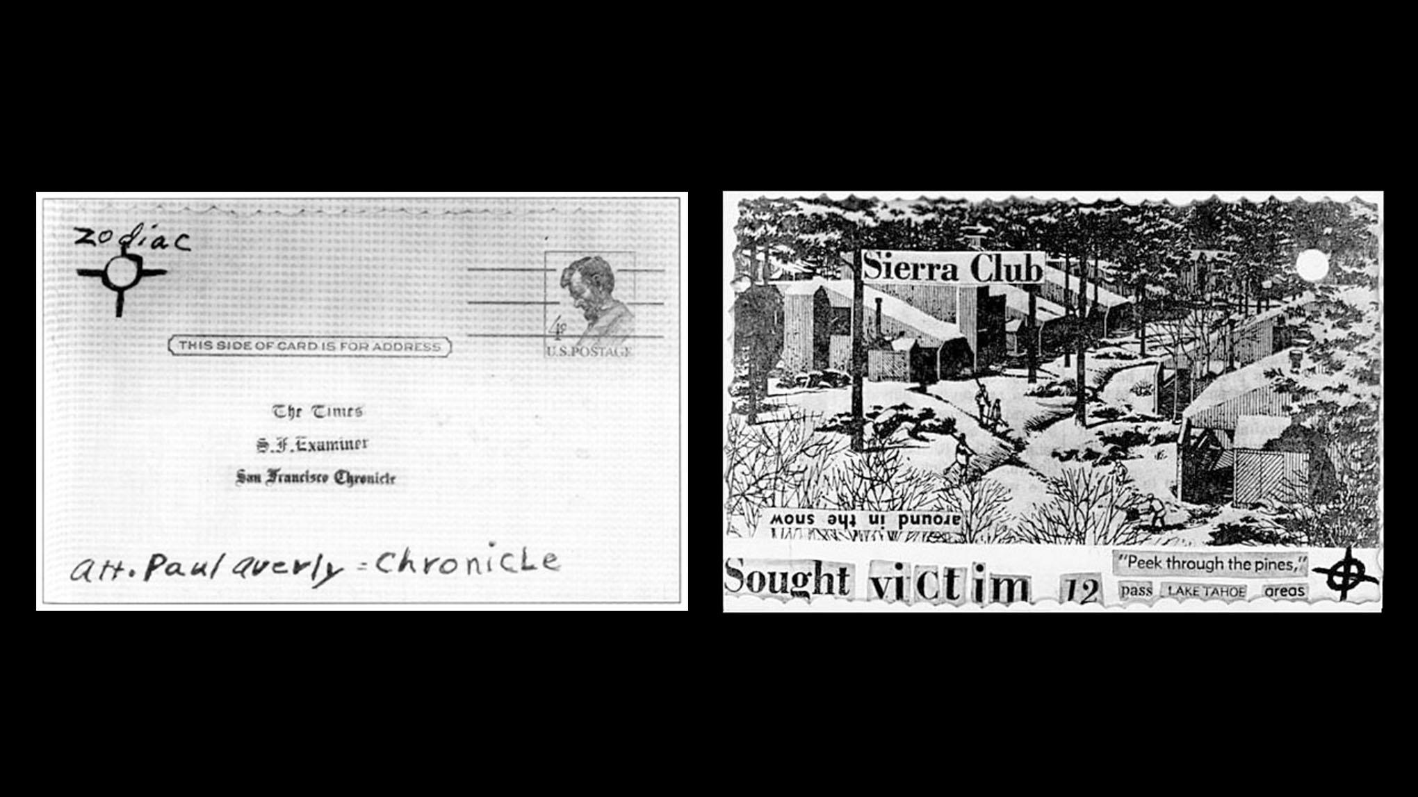 The Zodiac Killer: A Timeline - HISTORY