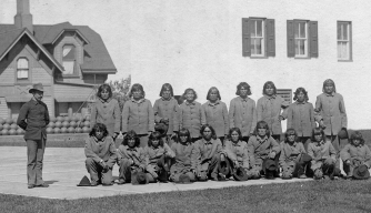 Alcatraz Had Some Surprising Prisoners: Hopi Men
