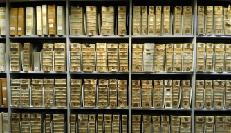 Step Into the Vatican's Secret Archives
