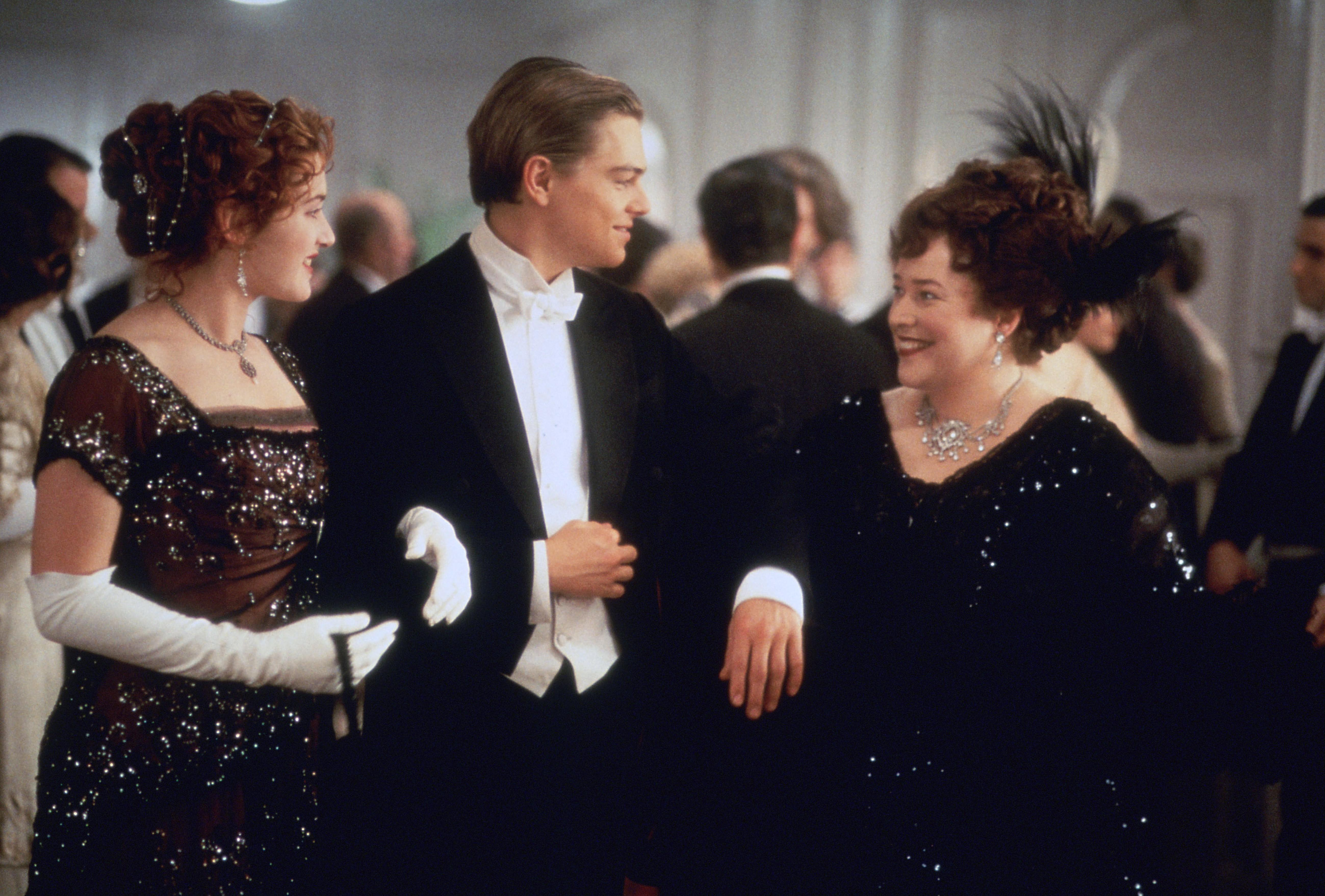 The True Stories That Inspired 'Titanic' Movie Characters ...