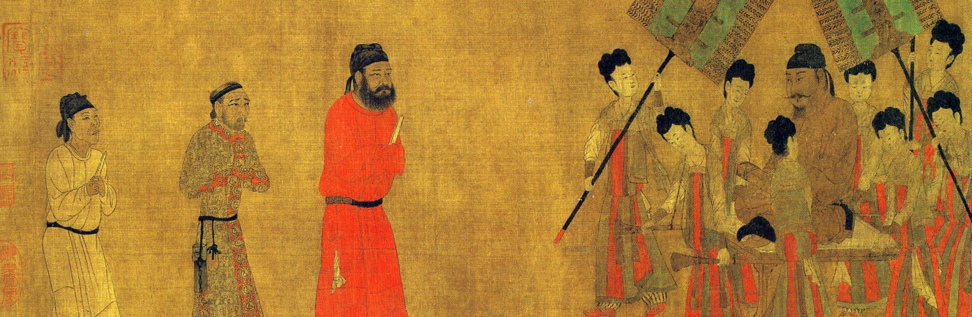 how the tang song era is a The tang ans song eras resulted in reunification and renaissance in chinese civilization how long was the prosperity of the tang and song dynasties years 690 to 705 for tang as for song 960 - 1126.