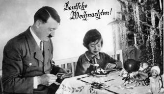 The Nazis' War on Christmas