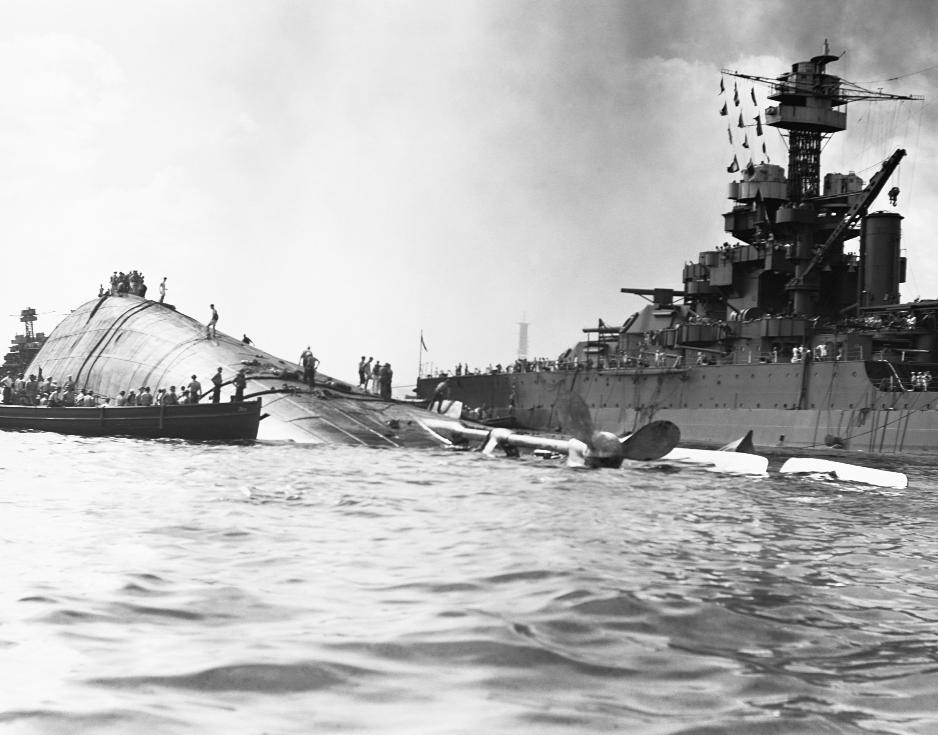 an introduction to the history of pearl harbor in 1941 The 1941 attack on pearl harbor history introduction history is the study of events that during the pacific war caused by.
