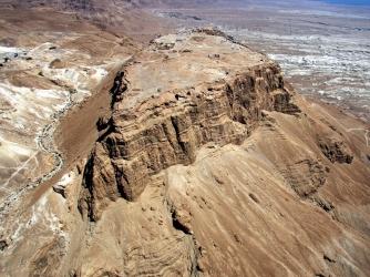 Masada - Facts Summary