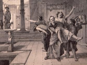 Saturnalia Facts Amp Summary History Com