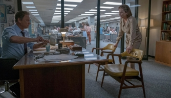 Balancing Historical Accuracy and a Gripping Story Is a Challenge. 'The Post' Nails It