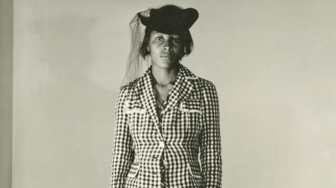 (Recy Taylor. Courtesy August Films)