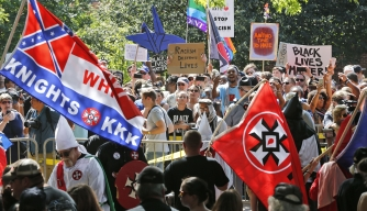 How Hate Groups are Hijacking Medieval Symbols While Ignoring the Facts Behind Them