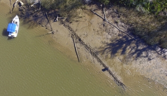 Is This the Wreck of the Last U.S. Slave Ship?