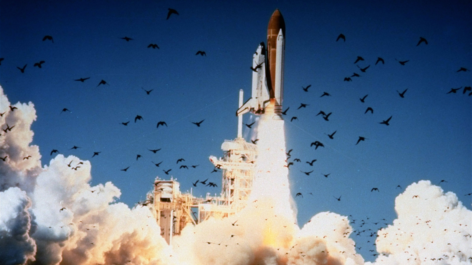 space shuttle challenger last transmission - photo #22