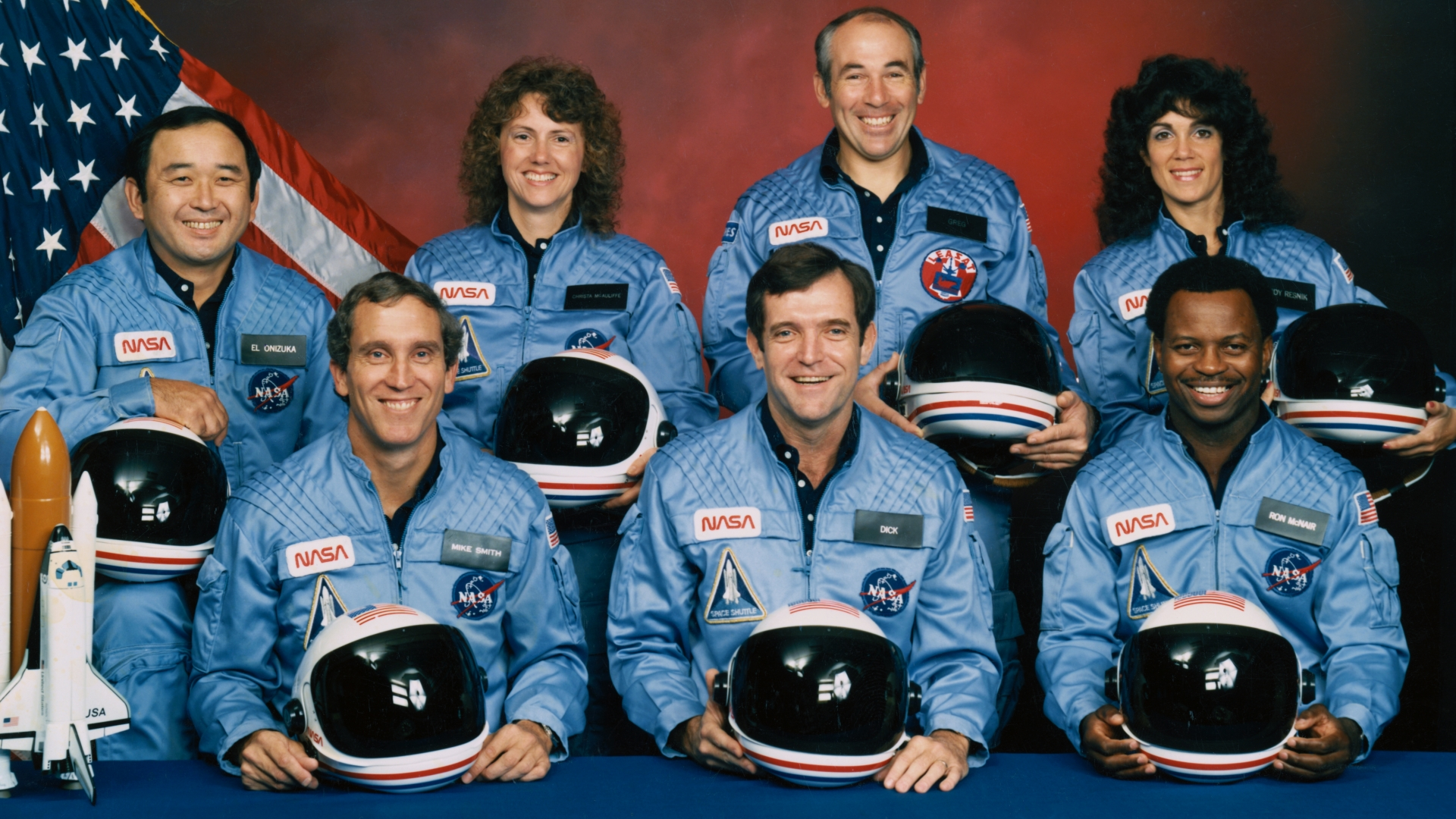 space shuttle challenger 1986 - photo #13