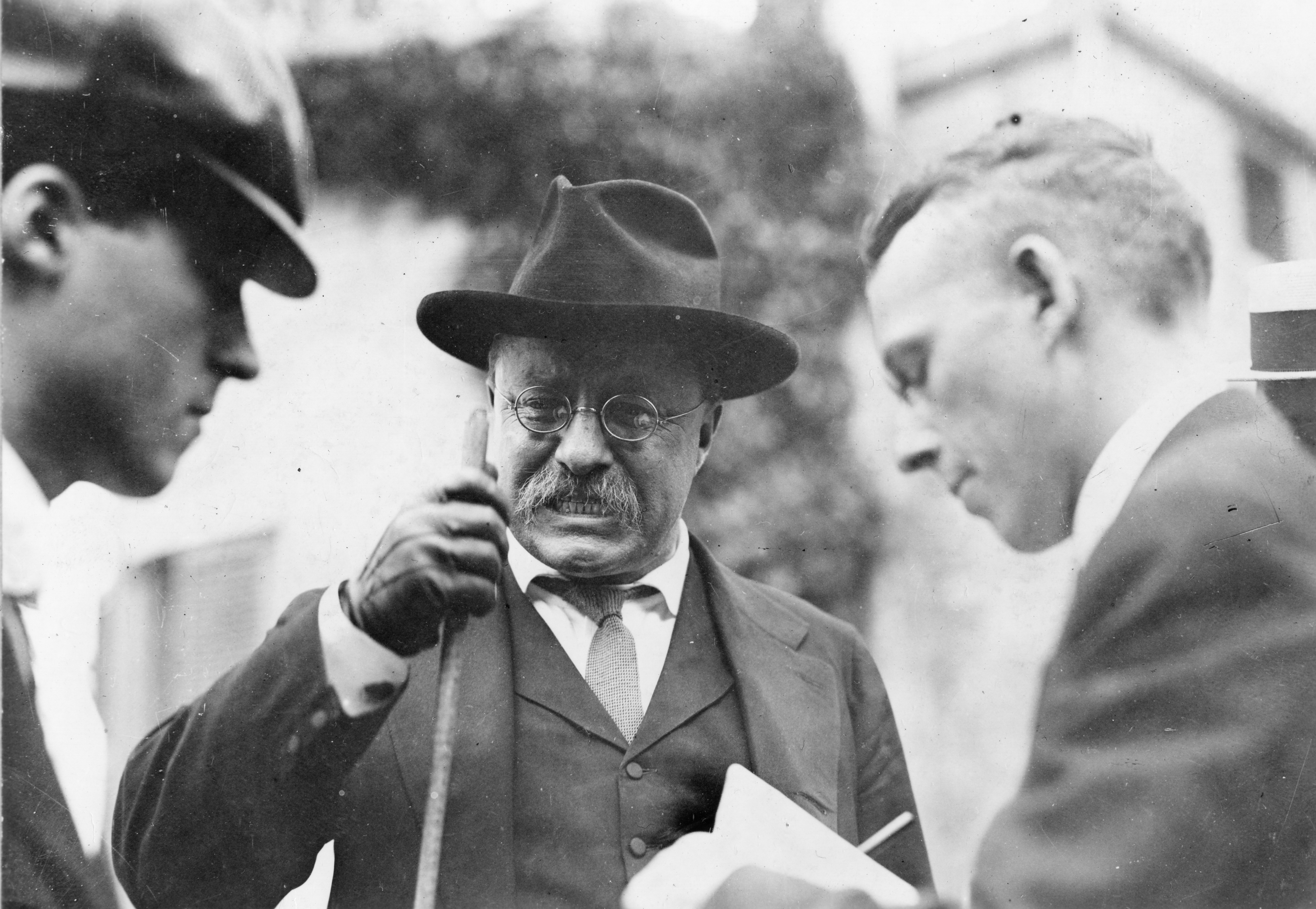 theodore roosevelt's the threat of japan James bradley author for example edmund morris' in his roosevelt biography theodore rex describes its theodore roosevelt saying that the japanese are.