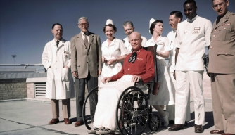 5 Presidents Who Hid Their Health Issues