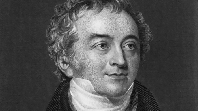 Thomas Young. (Credit: Pictorial Press Ltd/Alamy Stock Photo)