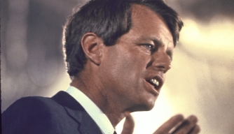 How Bobby Kennedy Started the War on Gangs