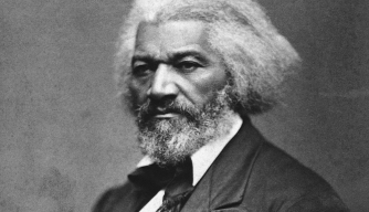 Frederick Douglass at 200: Still Bringing the Thunder