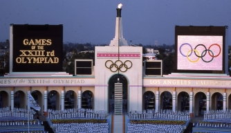 The California Activists Who Scared the Soviets Away From the 1984 Olympics