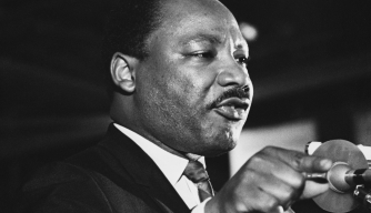Mountaintop Moments: Martin Luther King, Jr.'s Final Speech