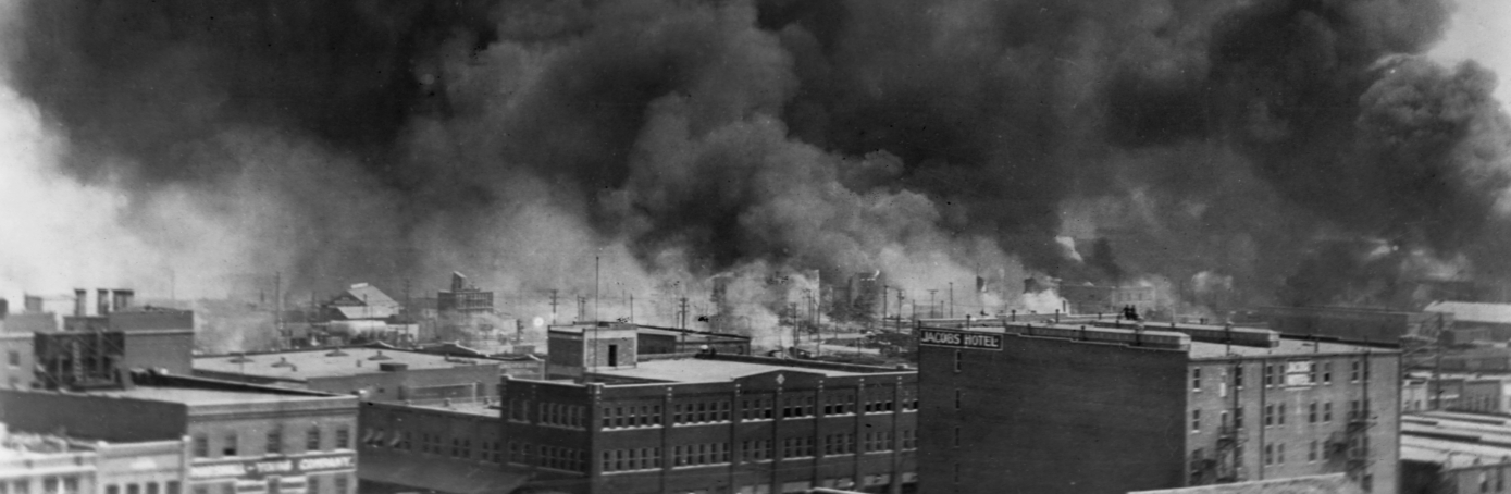 the tulsa race riot and floridas The tulsa race riot reconciliation commission, a state-appointed investigatory commission assembled in 2001, discovered the state archives riot related documents and used them with regular frequency due to their rarity and preservation concerns it became.