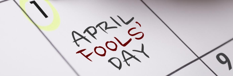 April Fools' Day. (Credit: Ildo Frazao/Getty Images)