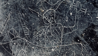 Viking Village With 'Graffiti' Found in Dublin