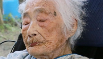 The 19th Century's Last Survivor Is Dead at 117