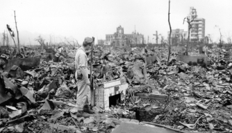 Museums Still Can't Agree on How to Talk About the 1945 Atomic Bombing of Japan